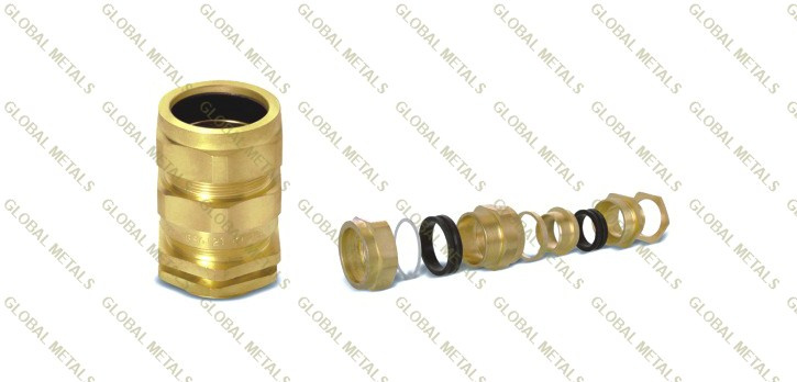 Welcome to global metal component